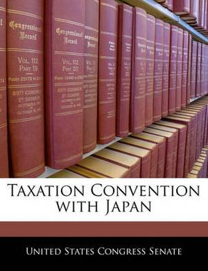 Taxation Convention with Japan