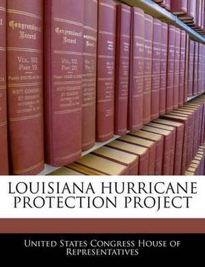 Louisiana Hurricane Protection Project