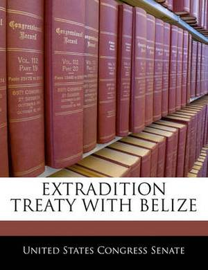 Extradition Treaty with Belize