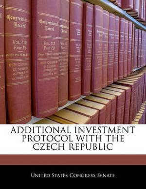 Additional Investment Protocol with the Czech Republic