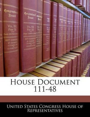 House Document 111-48