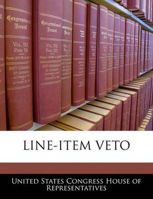 Line-Item Veto