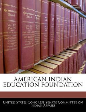 American Indian Education Foundation