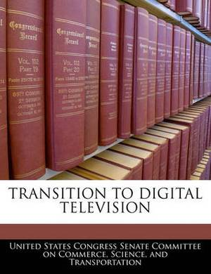 Transition to Digital Television