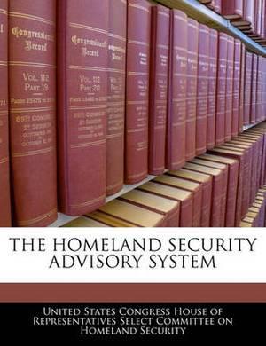 The Homeland Security Advisory System
