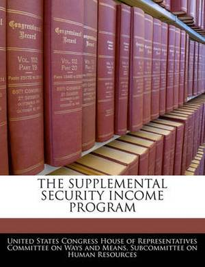 The Supplemental Security Income Program
