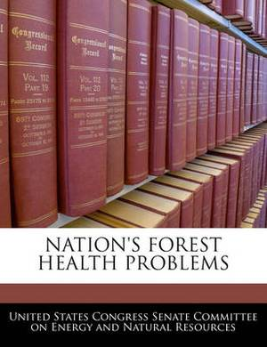 Nation's Forest Health Problems