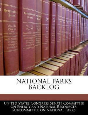 National Parks Backlog