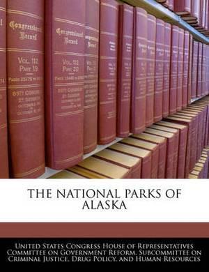 The National Parks of Alaska