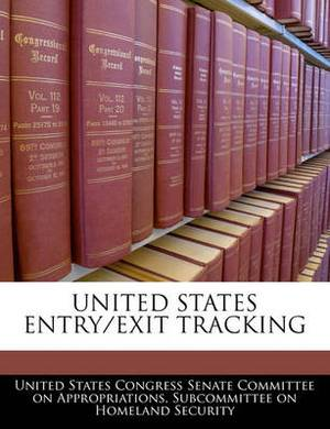 United States Entry/Exit Tracking