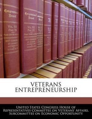 Veterans Entrepreneurship