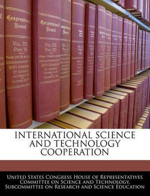 International Science and Technology Cooperation