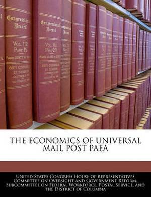 The Economics of Universal Mail Post Paea