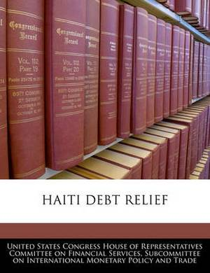 Haiti Debt Relief