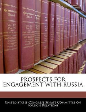 Prospects for Engagement with Russia