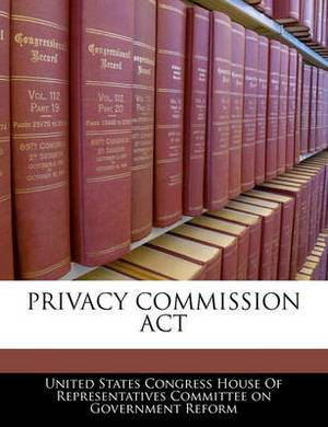 Privacy Commission ACT