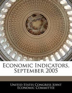 Economic Indicators, September 2005