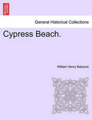 Cypress Beach.