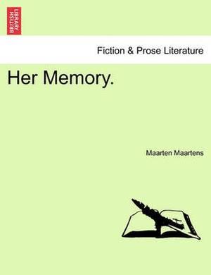 Her Memory.