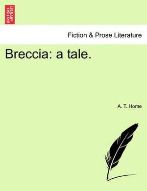 Breccia: A Tale.