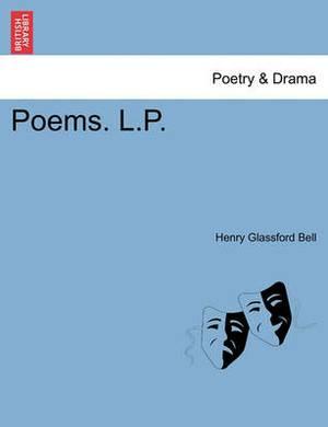 Poems. L.P.