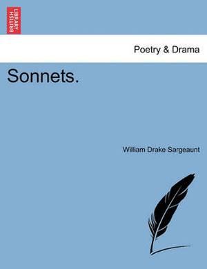 Sonnets.