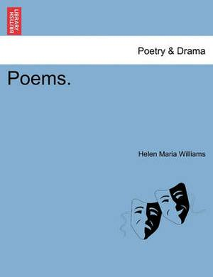 Poems, Vol. I, Second Edition
