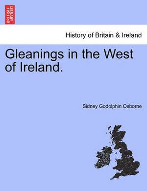 Gleanings in the West of Ireland.