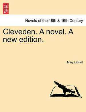 Cleveden. a Novel. a New Edition.