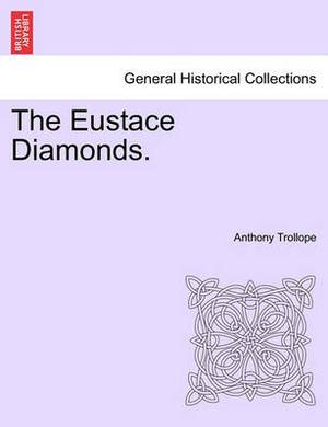 The Eustace Diamonds.