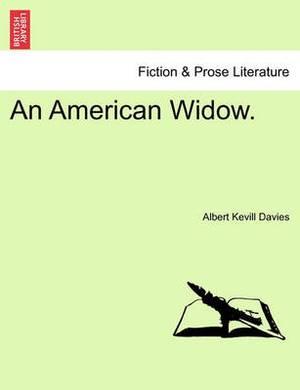 An American Widow.