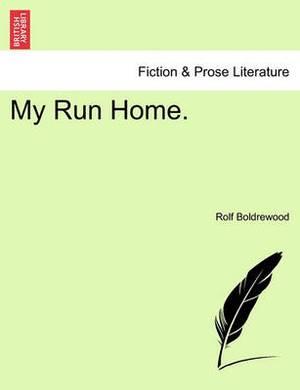 My Run Home.