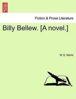 Billy Bellew. [A Novel.]