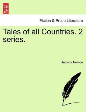 Tales of All Countries. 2 Series.