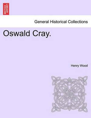 Oswald Cray.