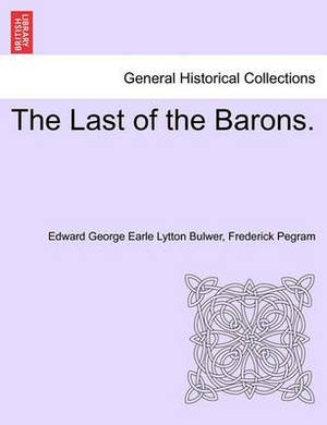 The Last of the Barons.