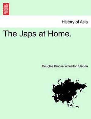 The Japs at Home.
