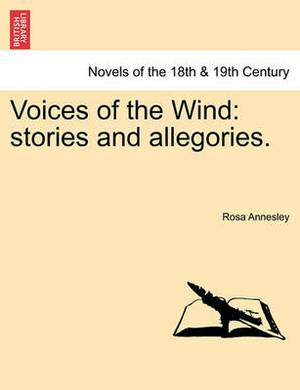 Voices of the Wind: Stories and Allegories.