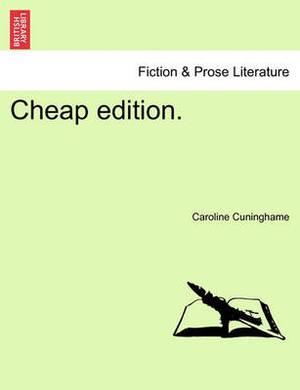 Cheap Edition.