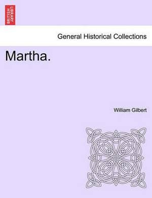 Martha.
