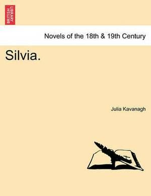 Silvia.