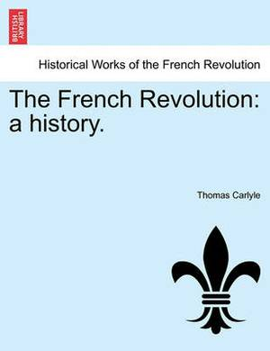 The French Revolution: A History.