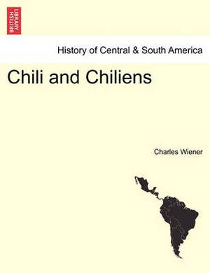 Chili and Chiliens