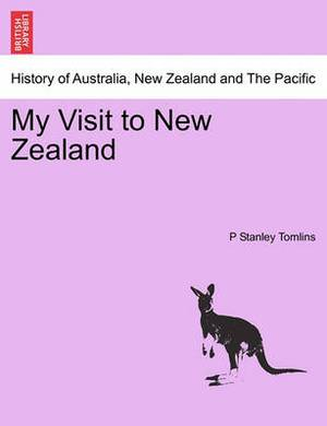My Visit to New Zealand