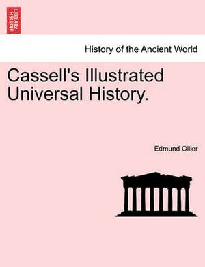 Cassell's Illustrated Universal History.