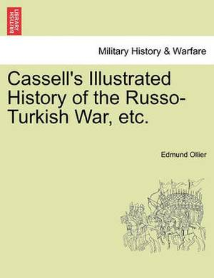 Cassell's Illustrated History of the Russo-Turkish War, Volume II
