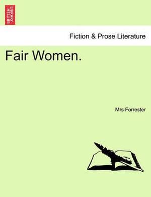 Fair Women.