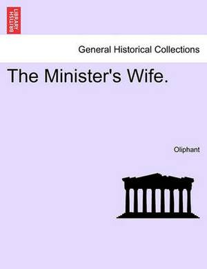 The Minister's Wife.