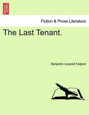 The Last Tenant.