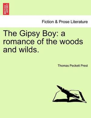 The Gipsy Boy: A Romance of the Woods and Wilds.